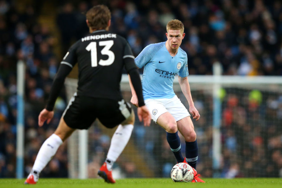 Manchester City vs Burnley live streaming: Watch Premier League online, preview, prediction and odds