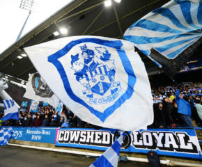 Huddersfield Town live streaming