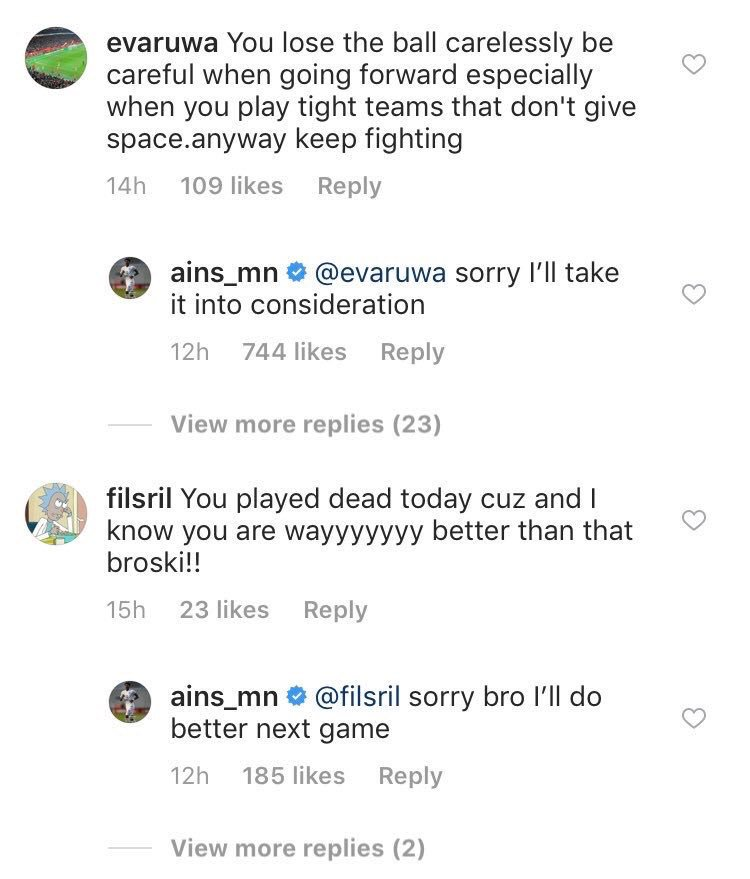 Ainsley Maitland-Niles responds to nasty Arsenal fans after Huddersfield