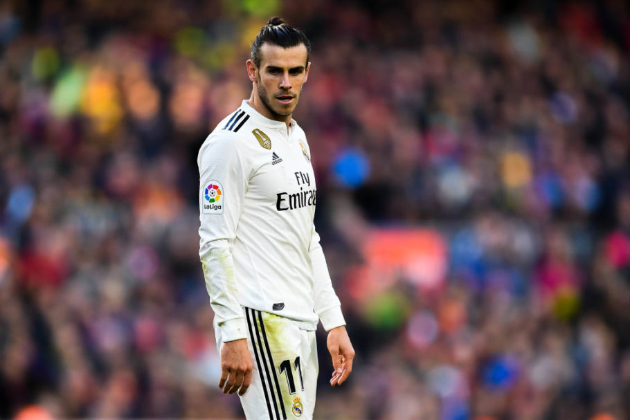 Real Madrid to be one Welshman short in first Clasico of 2021-22
