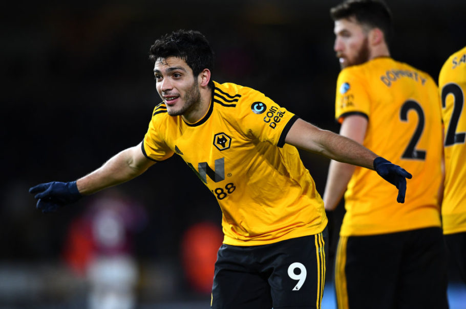 Wolves boss Santo confirms Raul Jimenez could be in attendance at Chelsea clash