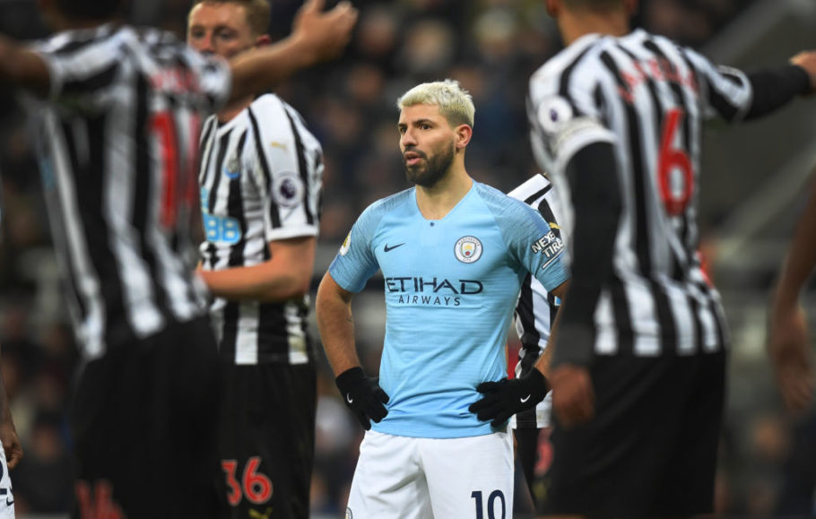 Newcastle United vs Manchester City live streaming: Watch Premier League online