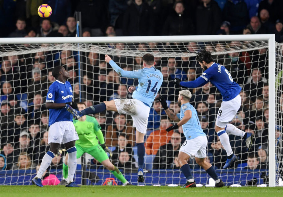 Likely Date Of Postponed Man City Vs Everton Game Potentially Revealed
