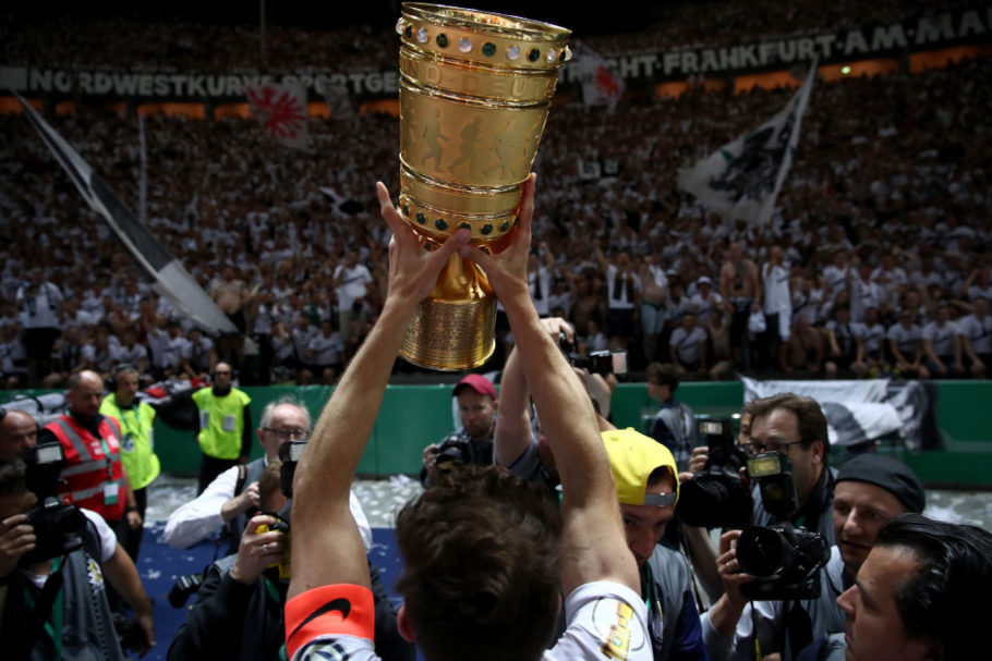 DFB Pokal live streaming
