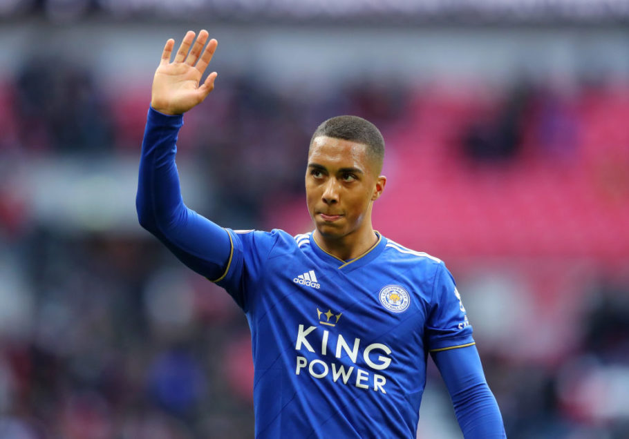 What Leicester's Youri Tielemans said about replacing Wijnaldum at Liverpool