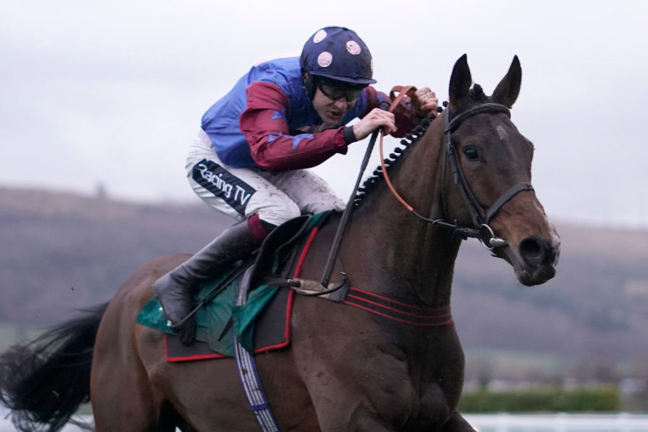 Stayers' Hurdle live streaming