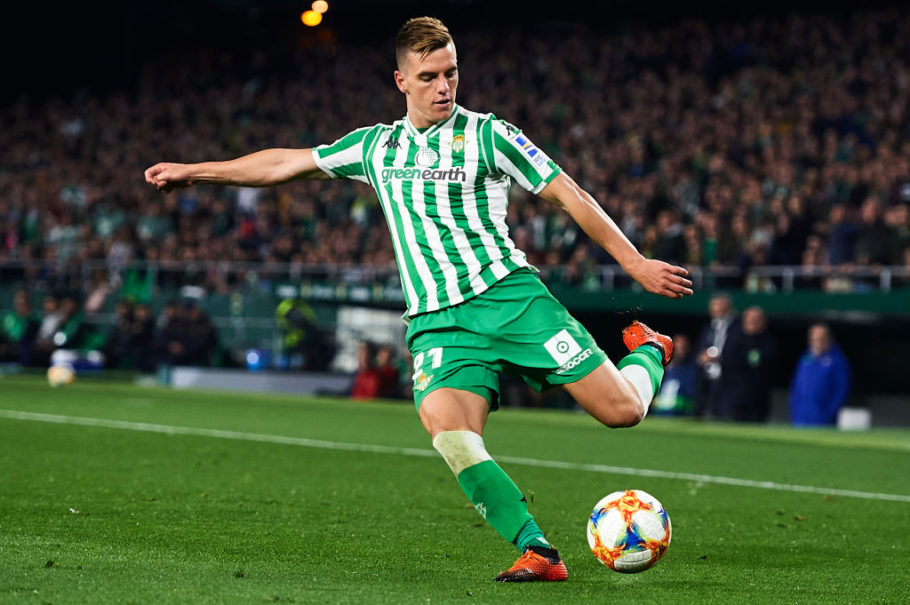 Real Betis vs Valencia live streaming: Watch online, preview