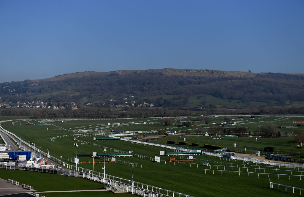 Cheltenham Festival 2019 live streaming: How to watch from outside the UK