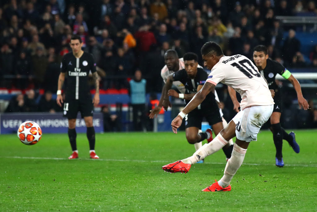PSG vs Manchester United betting tips: Champions League preview, predictions & odds