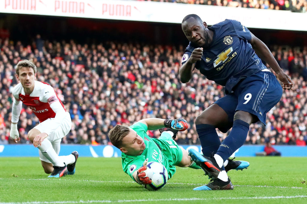 Good for Manchester United: How long Romelu Lukaku is out injured for