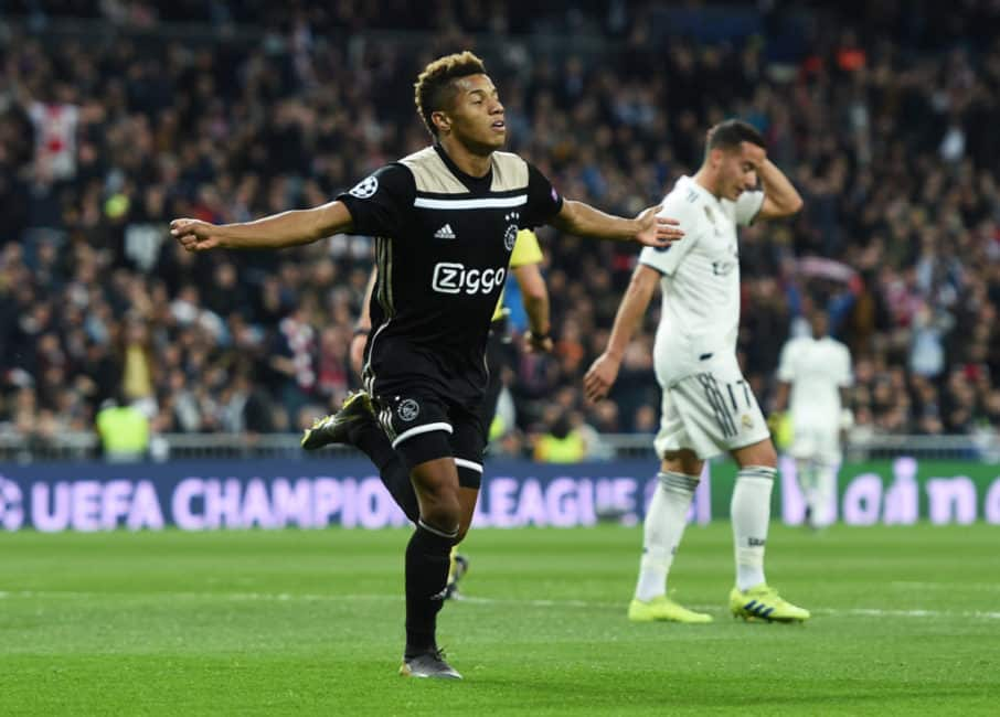 24005f63f Juventus vs Ajax betting tips  Champions League match preview   predictions