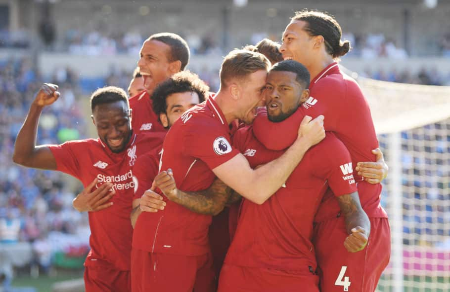 Liverpool vs Huddersfield betting tips: Premier League preview