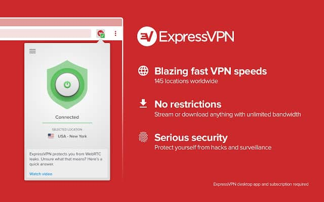 Best VPNs: ExpressVPN honest brand review 2019
