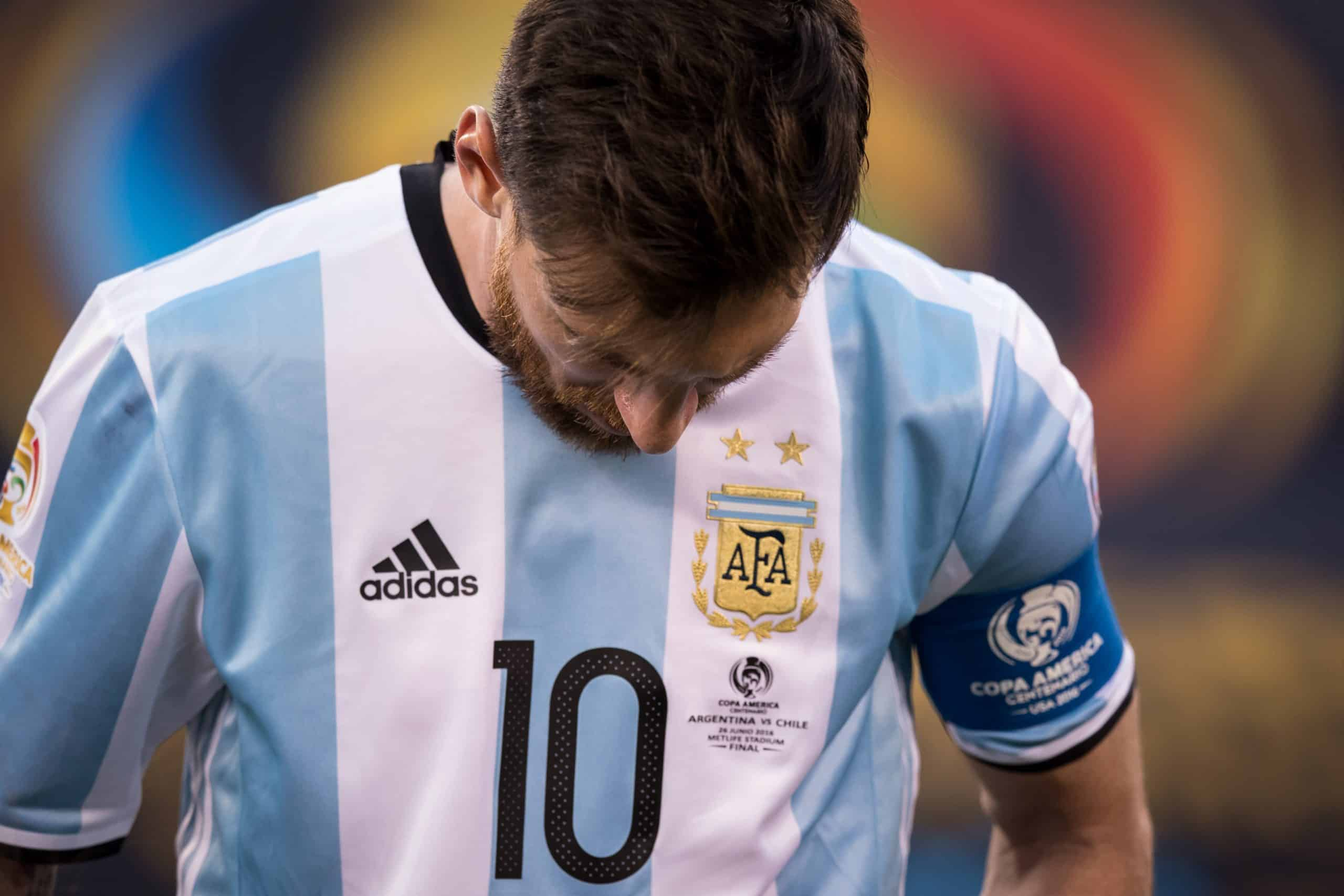 Messi, Lo Celso & Aguero: Argentina's predicted XI for Copa America opener
