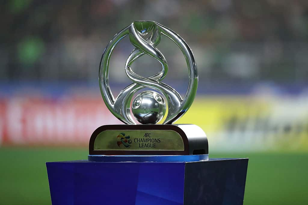 AFC Champions League live streaming