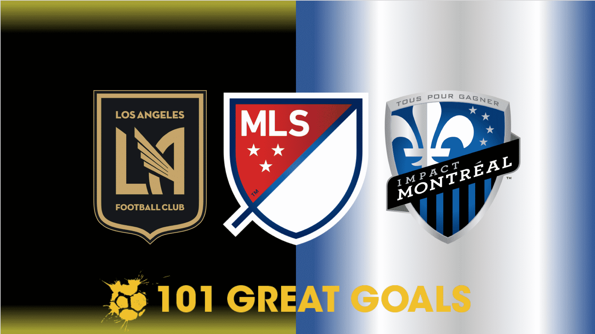 Los Angeles FC vs Montreal Impact live streaming