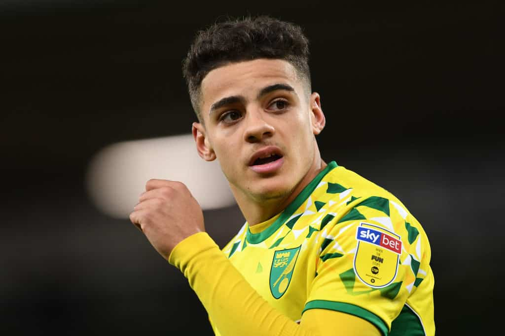 Tottenham reportedly eyeing Max Aarons as Aurier replacement/Ndombele-Ramsey swap 'rejected' - 101 great goals