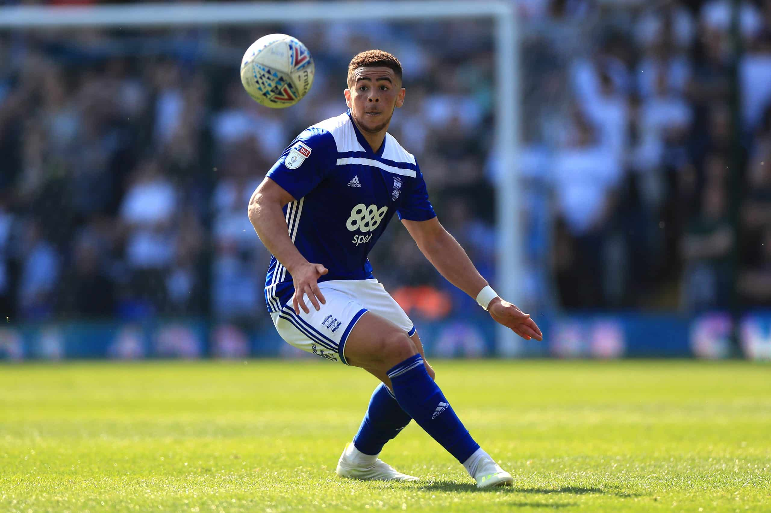 Southampton sign Che Adams, sell Matt Targett to Aston Villa