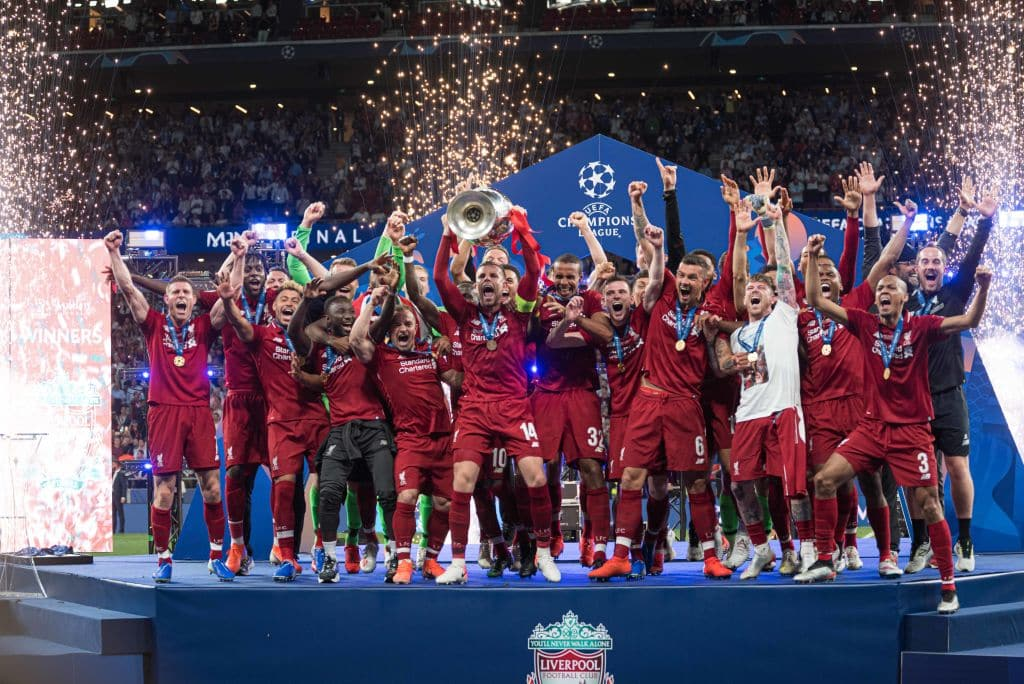 a4d976306 How Benfica B helped Liverpool beat Tottenham in the Champions League final