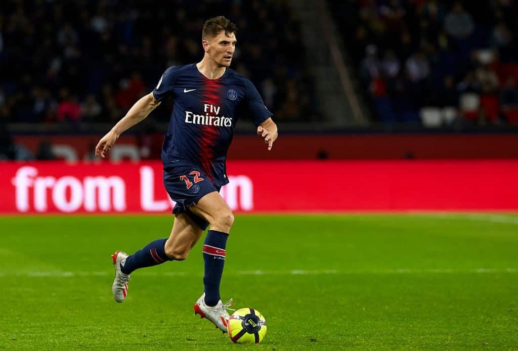 Club Brugge vs. Paris Saint-Germain - Football Match Report