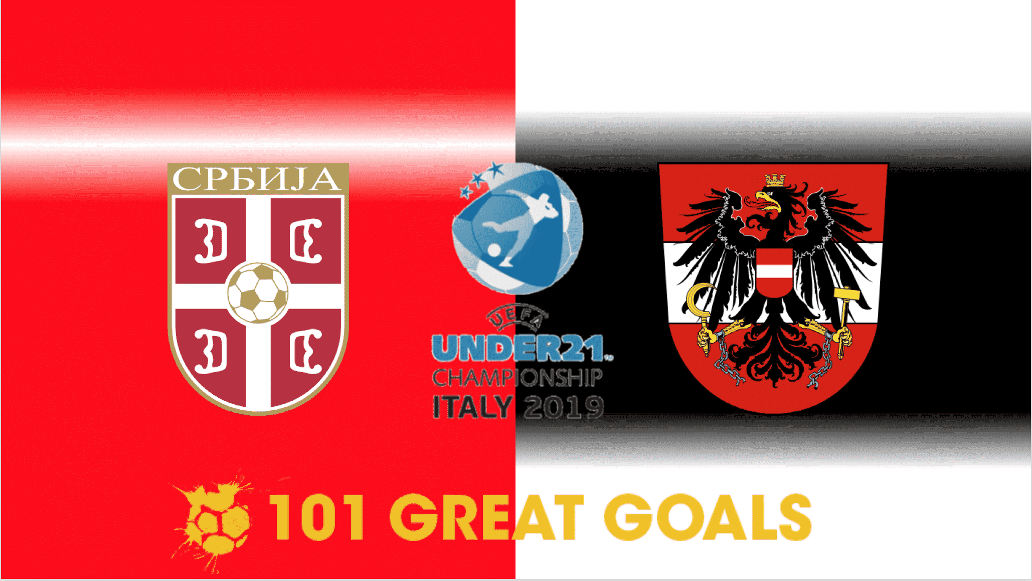 Serbia U21 vs Austria U21 live streaming