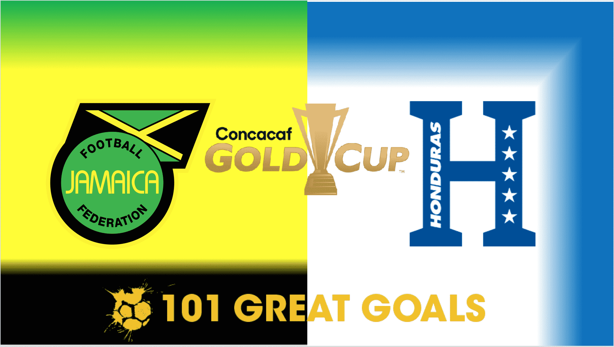 Jamaica vs Honduras live streaming