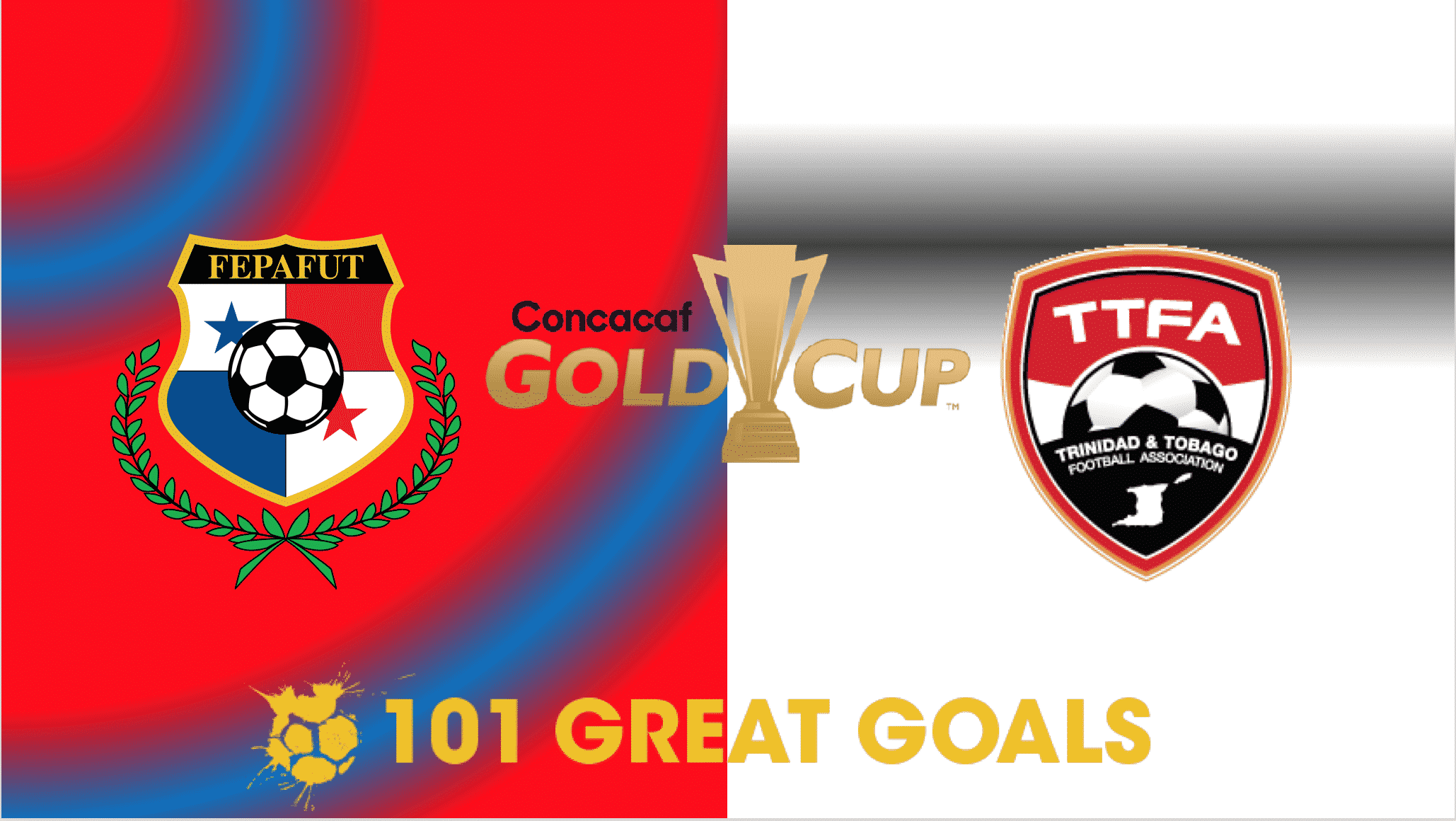 Panama vs Trinidad & Tobago live streaming