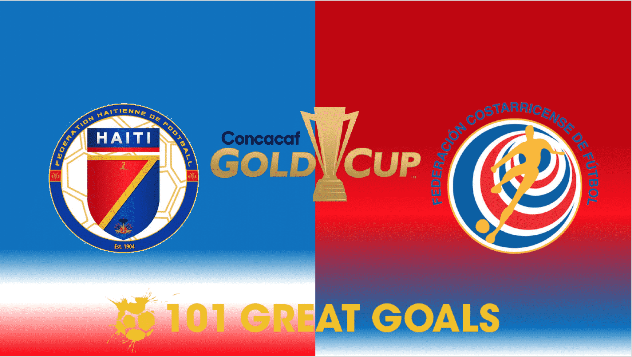 Haiti vs Costa Rica live streaming