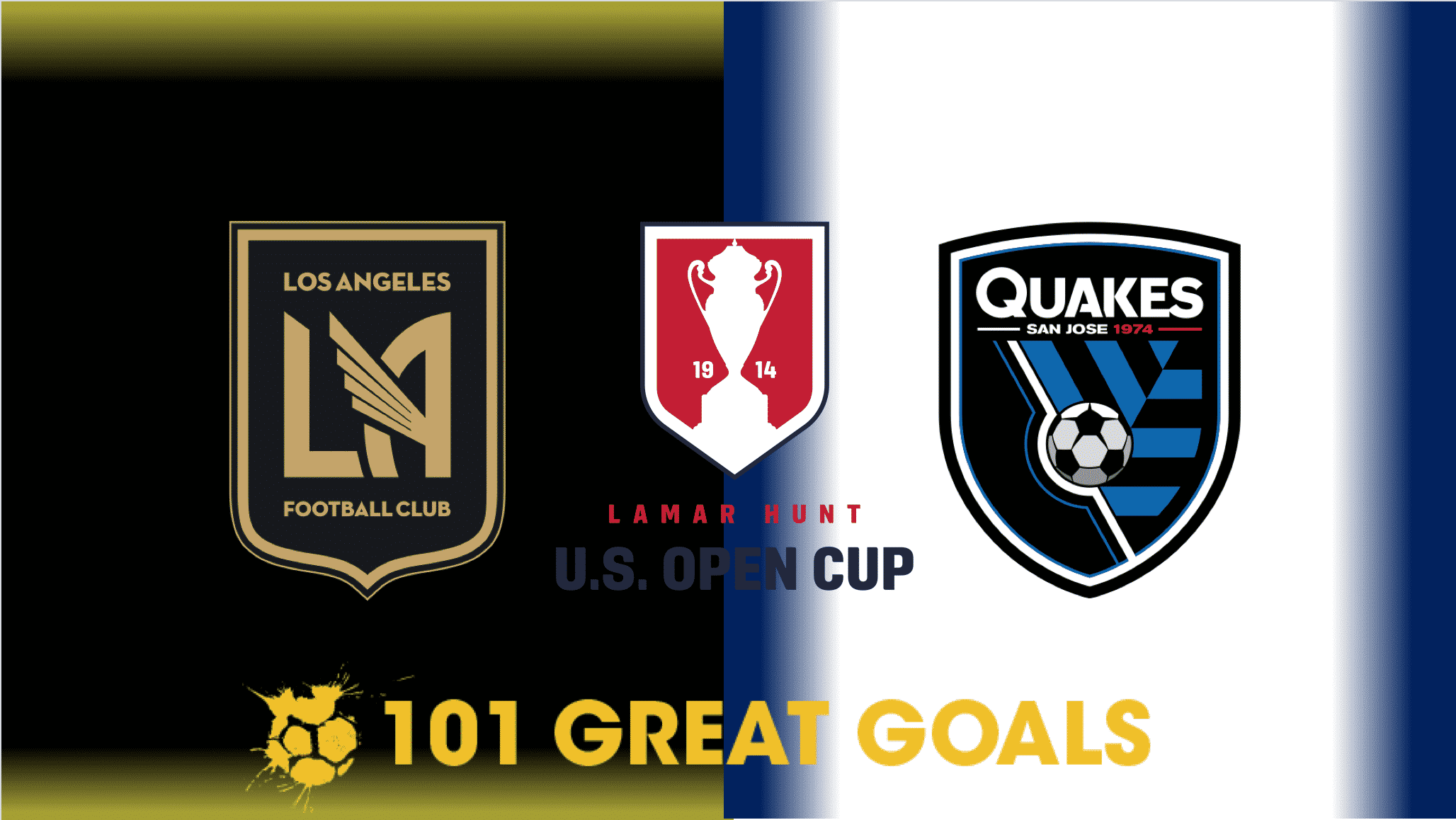 Los Angeles vs San Jose Earthquakes live streaming