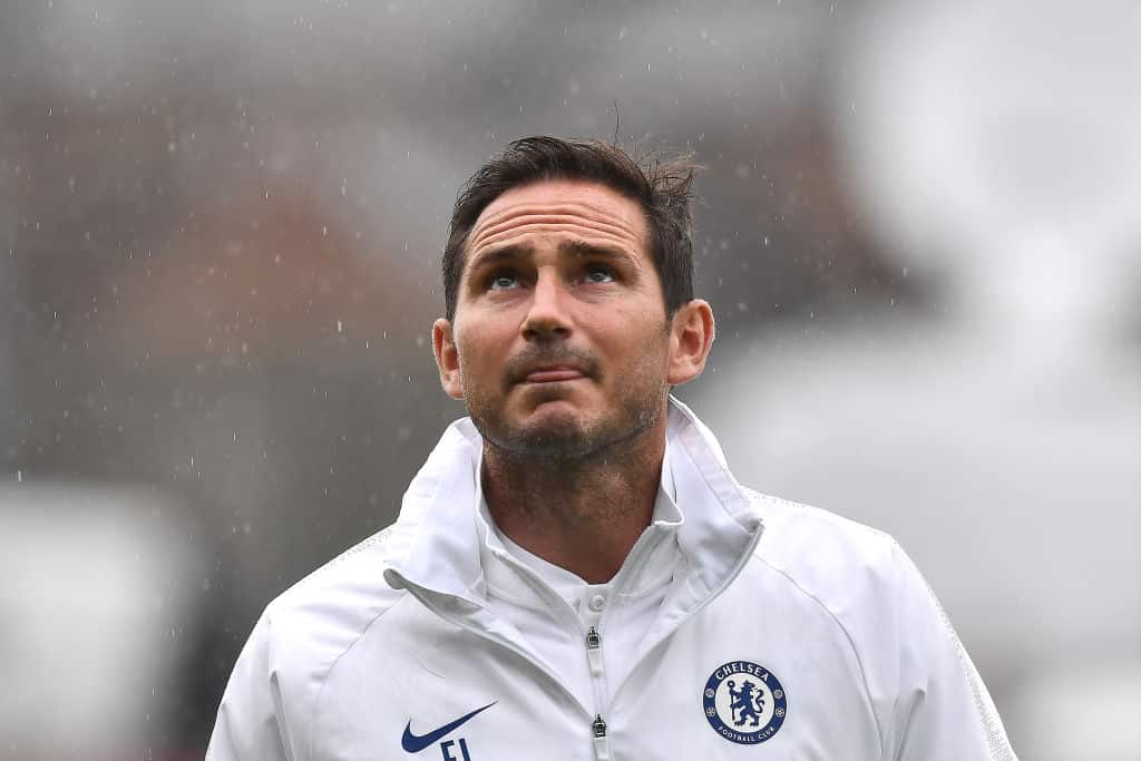 Mateo Kovacich: Chelsea star begs Lampard to teach him how to score