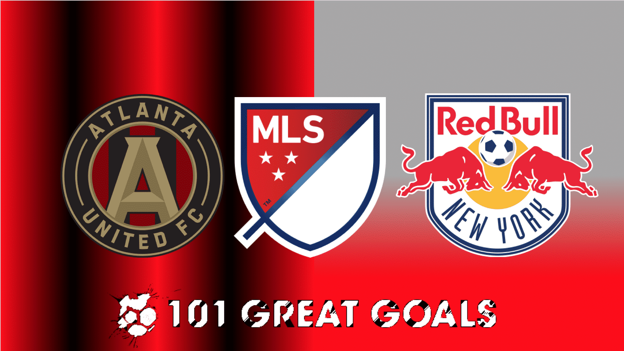 Atlanta United vs New York Red Bulls live streaming