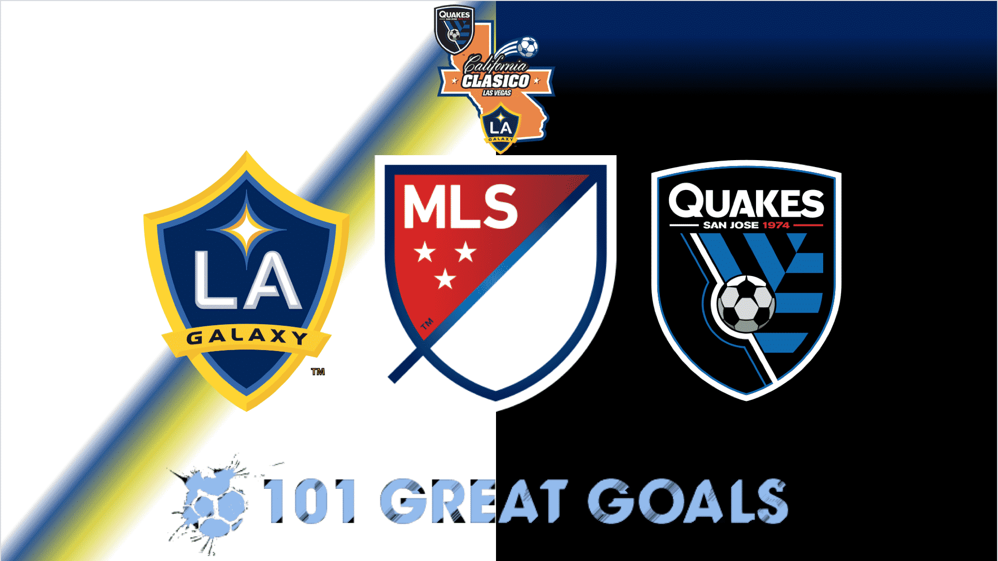 LA Galaxy vs San Jose Earthquakes live streaming