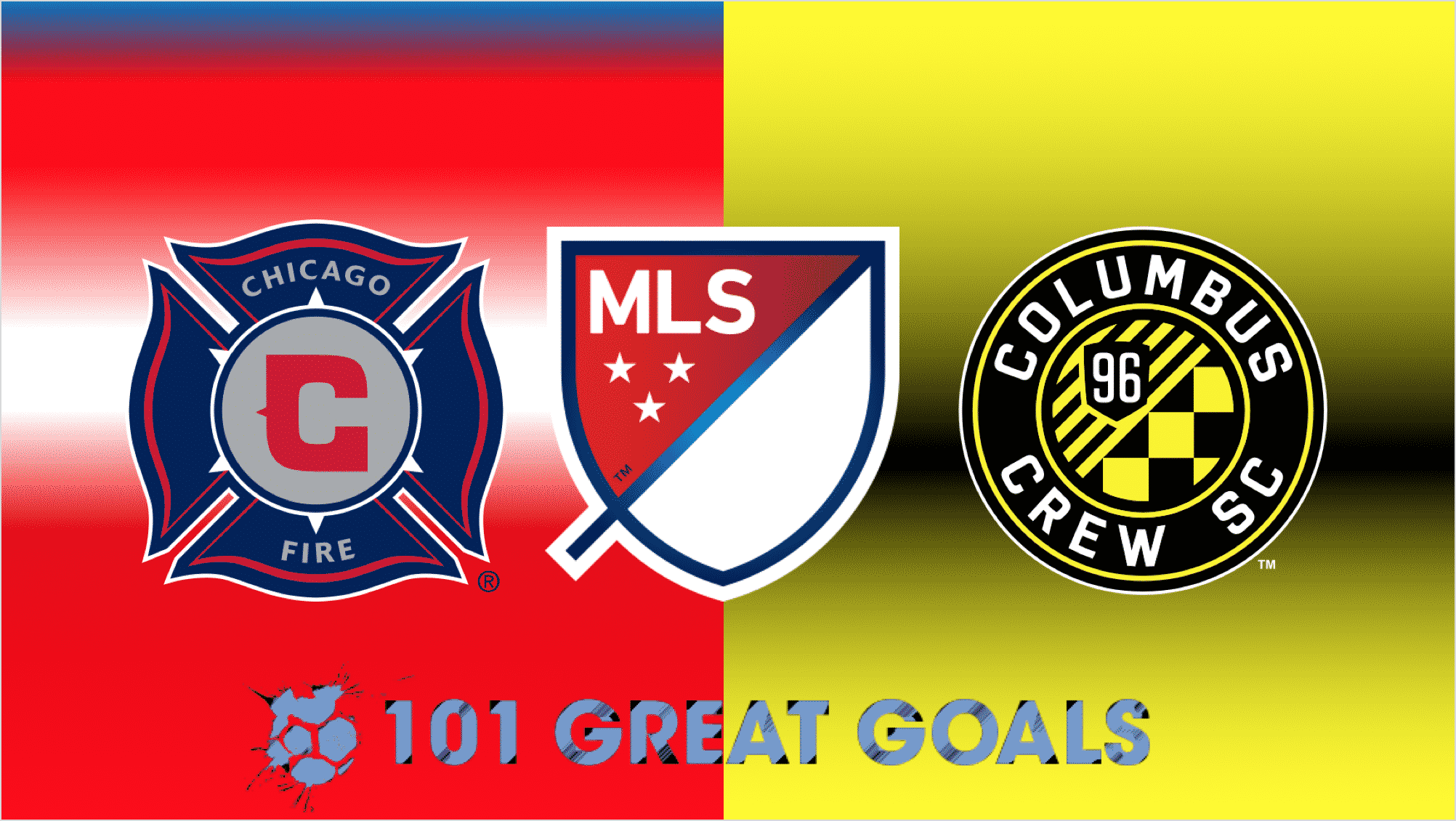 Chicago Fire vs Columbus Crew live streaming