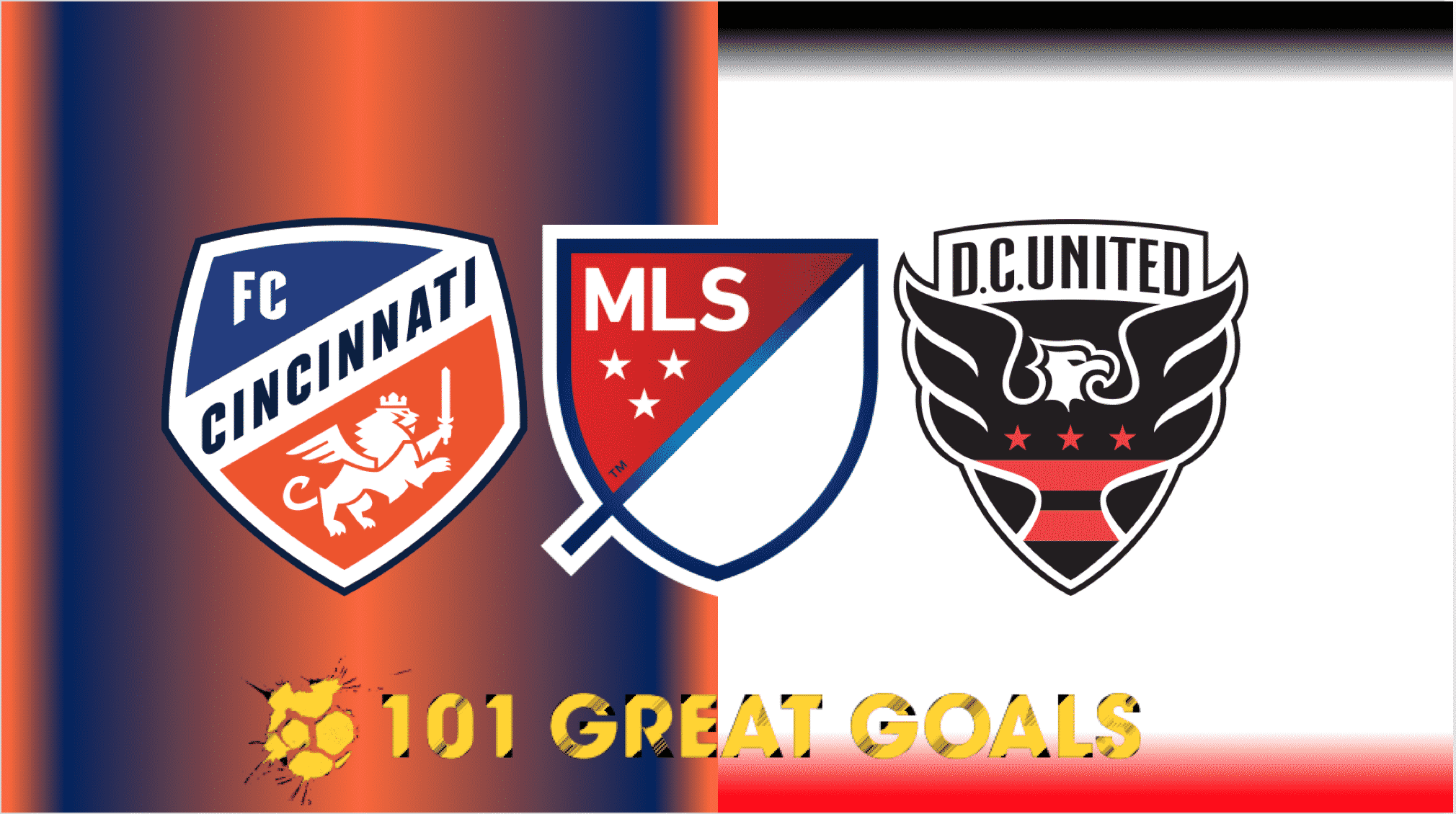 FC Cincinnati vs DC United live streaming