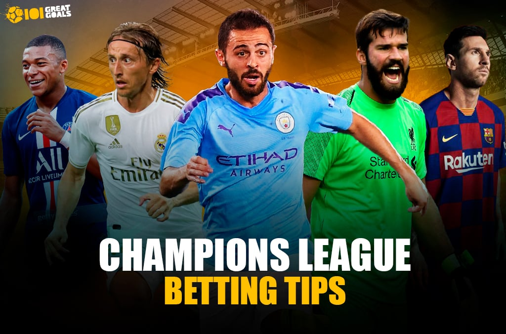 Betting tips and predictions on champions league sportpesa east africa betting