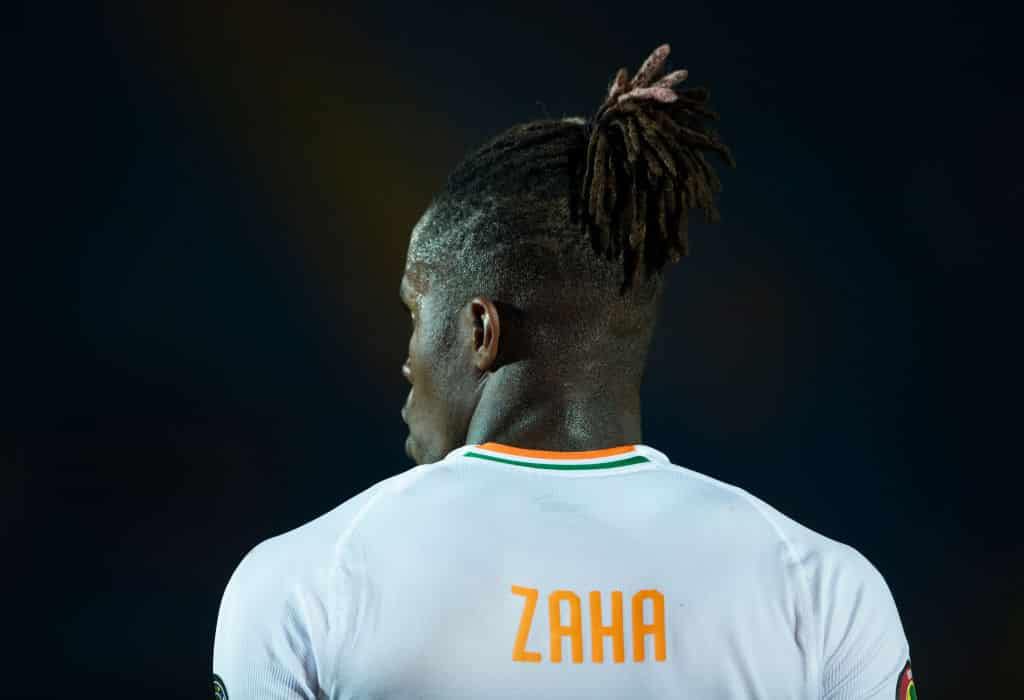 Crystal Palace?s Zaha on failed summer transfer move: ?My head was a bit all over the place?