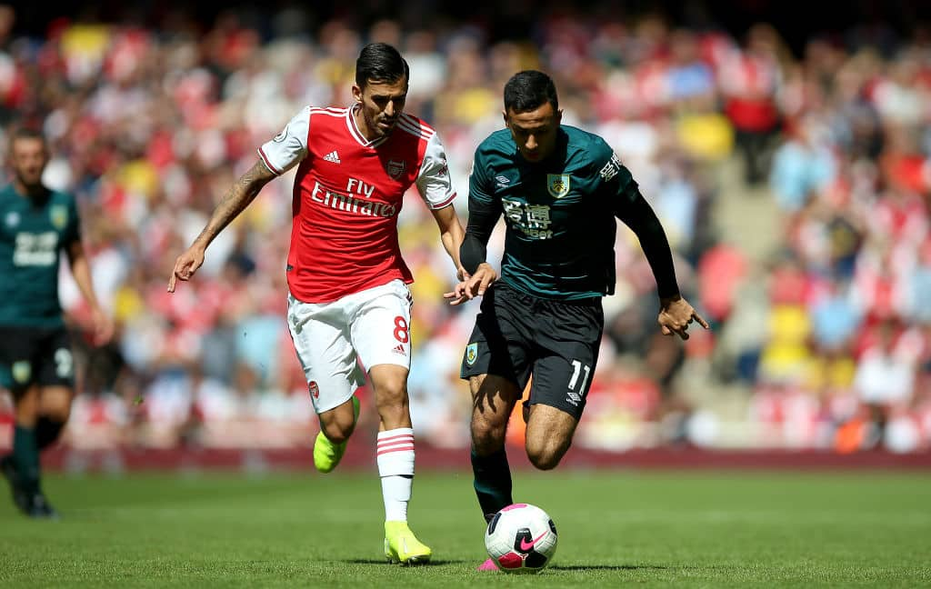 Arsenal boss Arteta speaks out over Dani Ceballos amid January exit claims - 101 great goals