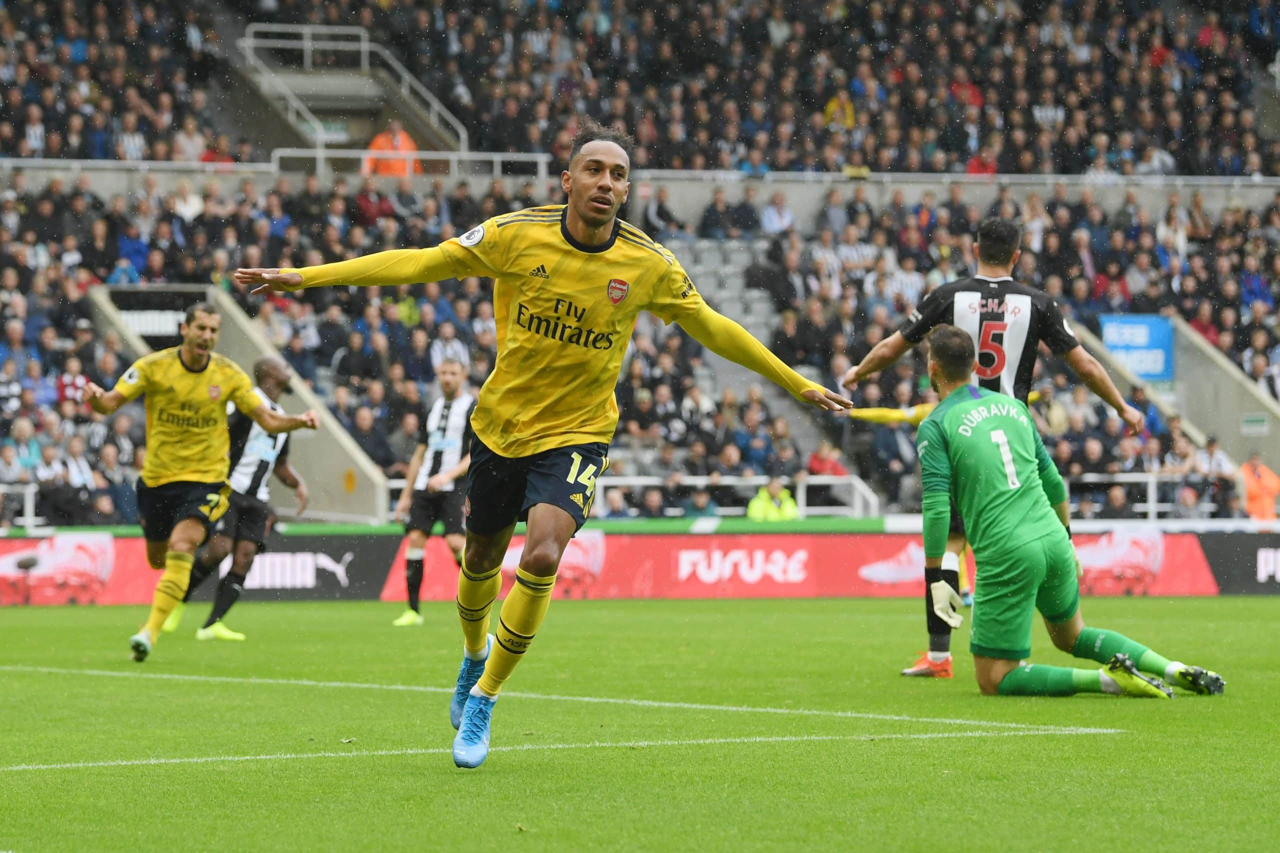 Reiss Nelson on his Arsenal ambitions and impact of Nicolas Pepe