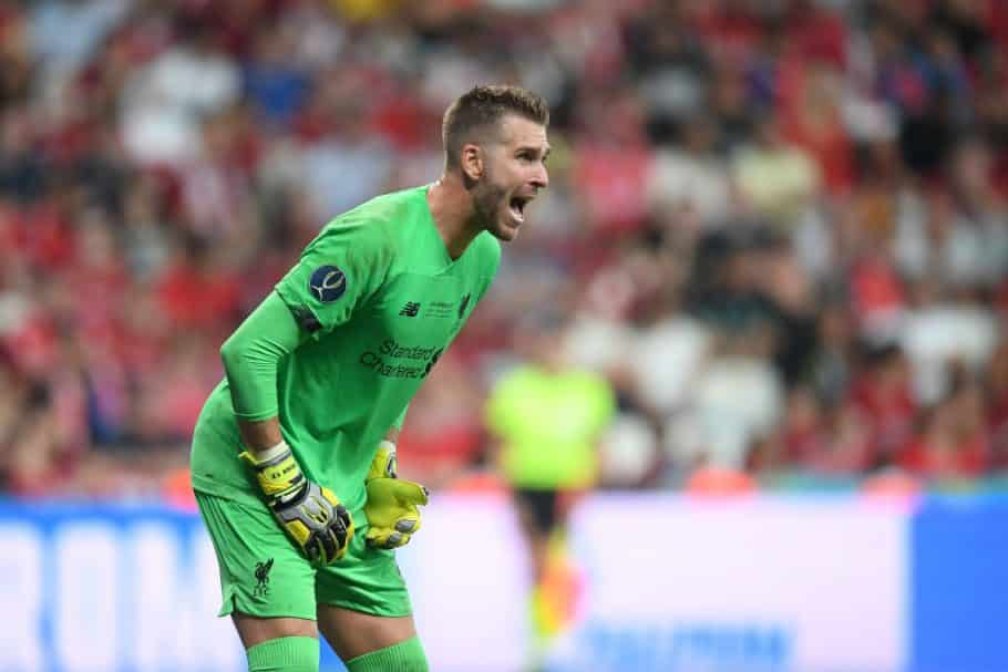What Adrian's new Liverpool deal means for youngster Kelleher