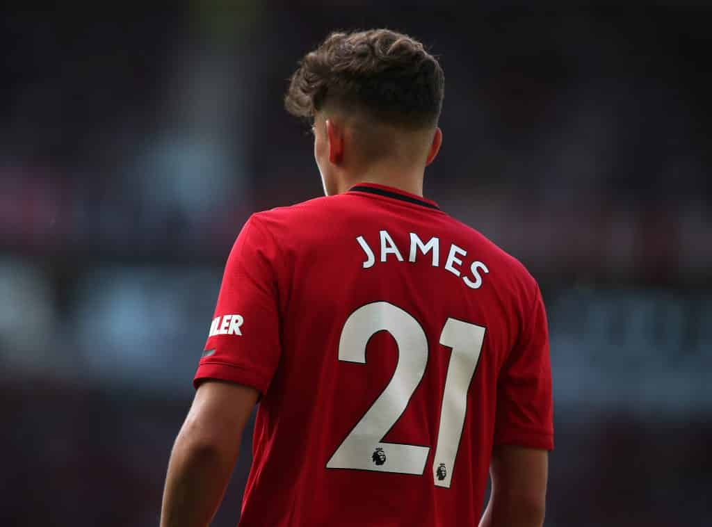 Leeds transfer latest: Fresh interest in Man United's Dan James/Malinovskyi eyed as De Paul alternative - 101 great goals