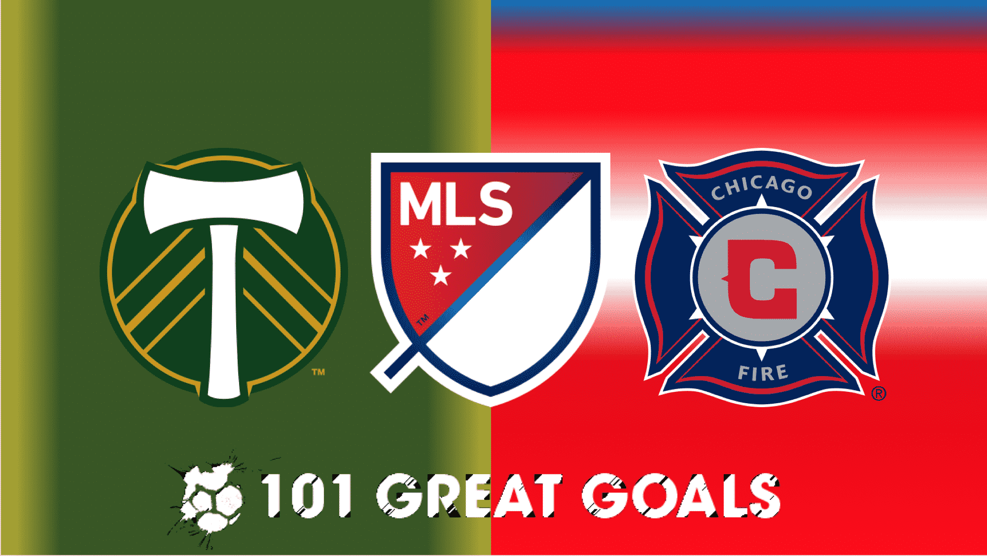 Portland Timbers vs Chicago Fire live streaming