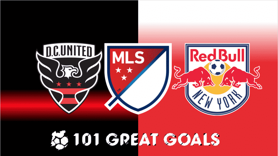 DC United vs New York Red Bulls live streaming