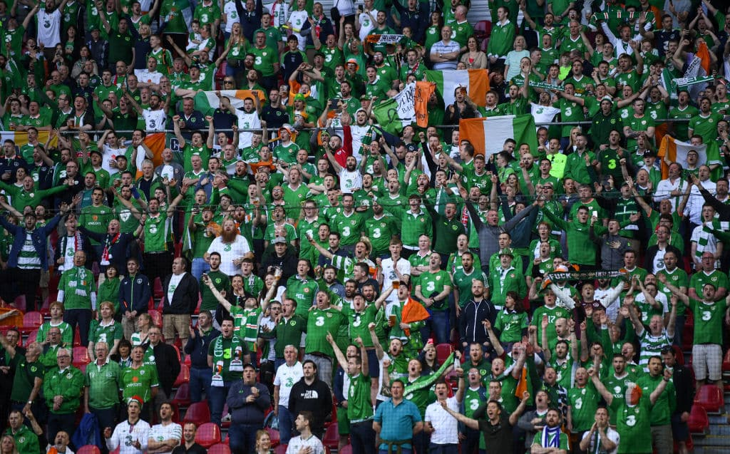 Ireland vs Wales betting tips: UEFA Nations League preview, predictions & odds