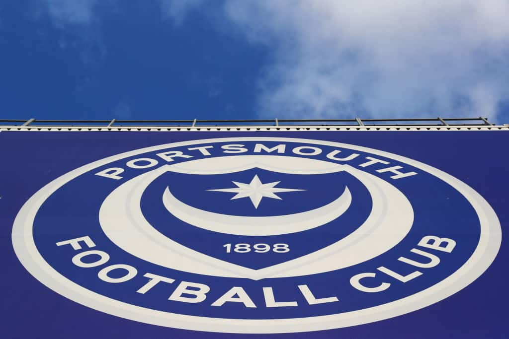 Portsmouth begin disciplinary process over discriminatory messages