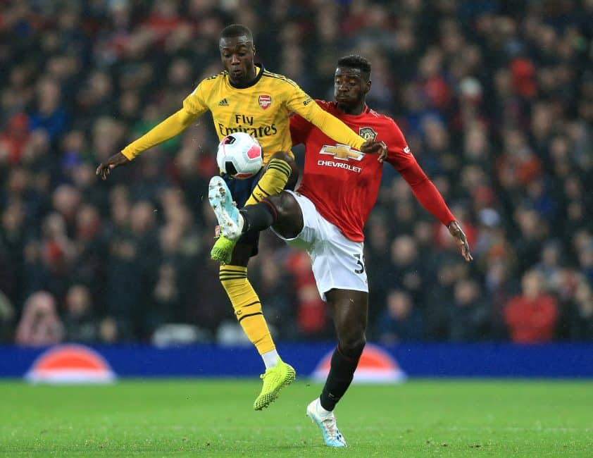 Manchester United vs Arsenal live streaming: Watch Premier League online, preview, prediction and odds