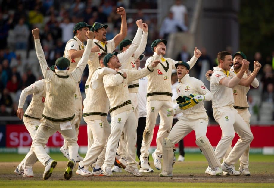 Ashes live streaming: Watch the final England vs Australia Test at The Oval