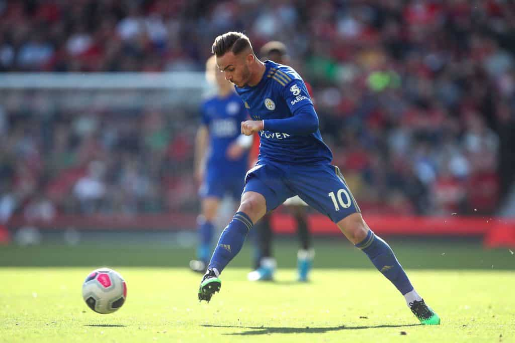 Arsenal vs Leicester City live streaming: Watch Premier League online, preview, prediction and odds