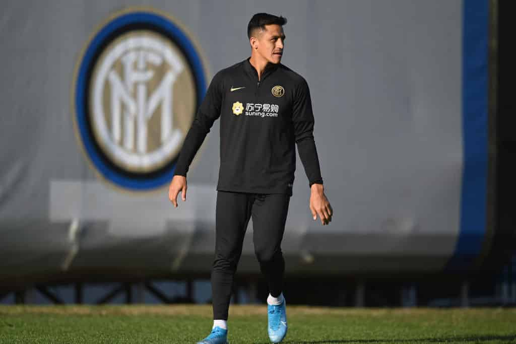 The latest on Alexis Sanchez's future as Inter Milan tipped to keep Man United outcast beyond summer - 101 great goals