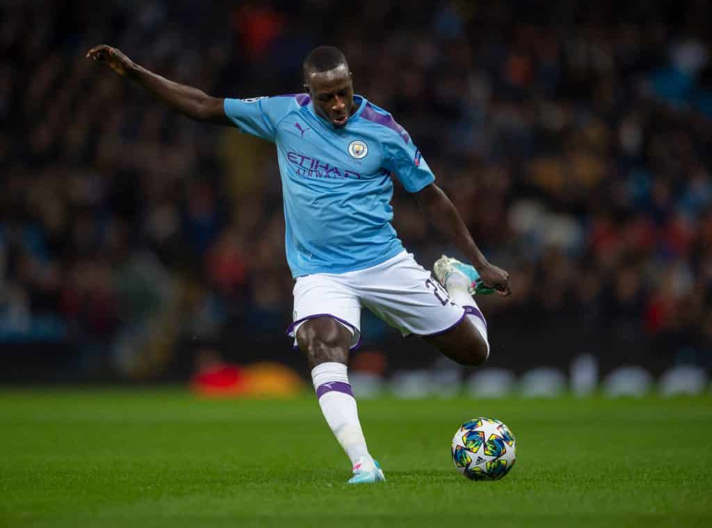 Manchester City respond to Benjamin Mendy's New Year's Eve Covid-19 breach with 8 positive tests now recorded