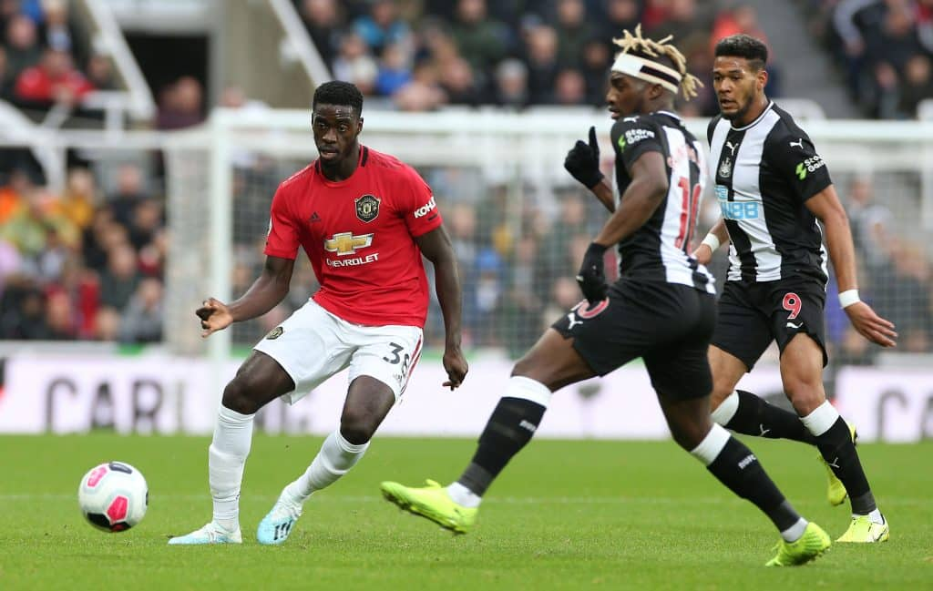 Newcastle transfer news: Fresh Willock competition, Tuanzebe latest & Terry tipped to replace Bruce